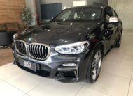 BMW X4 M40i BLINDADO 2019